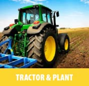 Tractor & Plant